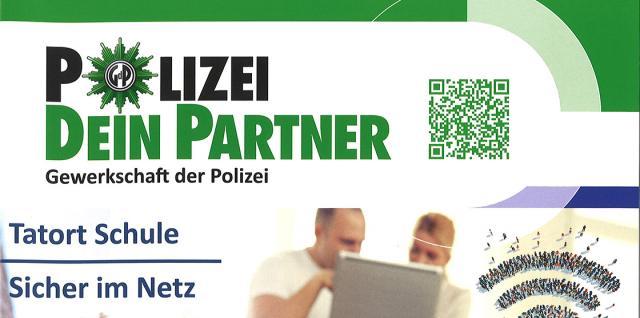 Tatort Schule - Die Polizei dein Partner