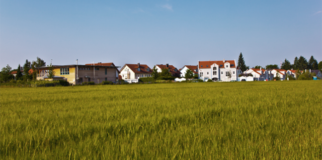 AGBF Real Estate - Baugrundstücke kaufen, Anlage, Investment