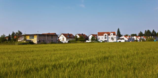 AGBF Real Estate - Wohnimmobilien, Baugrundstücke kaufen