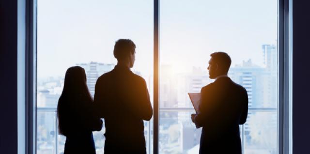 Persönliche Beratung durch persönlichen und qualifizierten Ansprechpartner