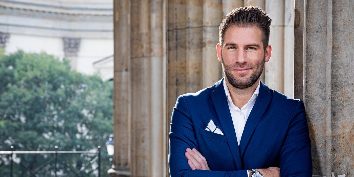 AGBF Björn Schulz Teamleiter Wohnen