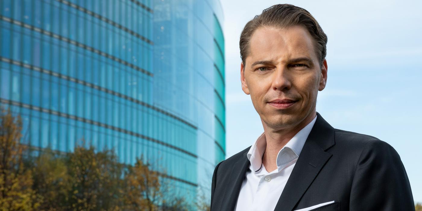 AGBF Christian Sack Teamleiter Anlageimmobilien