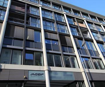 AGBF Büro Anlageimmobilien Humboldtstraße Leipzig