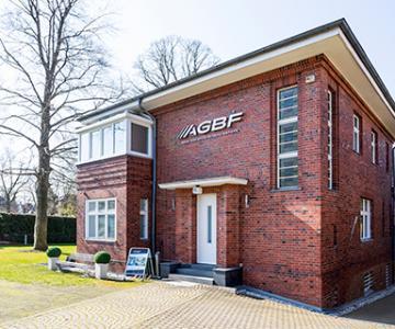 AGBF Büro Einfamilienhäuser & Villen Seehofstraße Berlin