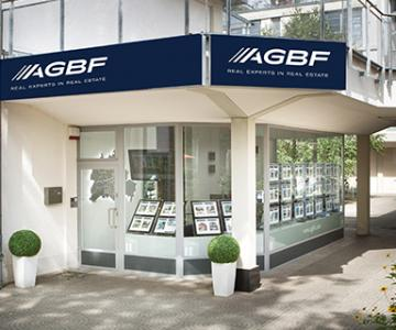 AGBF Office Family homes and villas Welfenallee 3-7